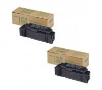 2x Original Kyocera Toner TK-12 schwarz für FS 1600 6500 3400