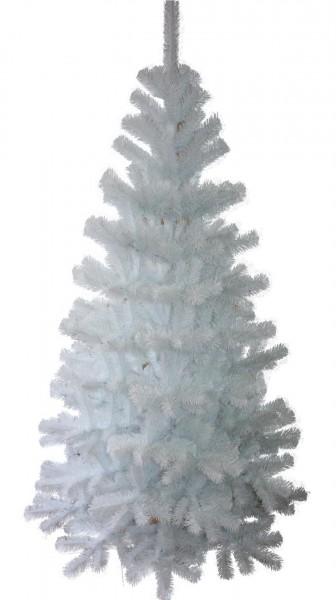 Weihnachtsbaum Weiß Tanne (Größe: 180 cm)