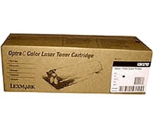 Original Lexmark Toner 1361210 schwarz für Optra C Serie