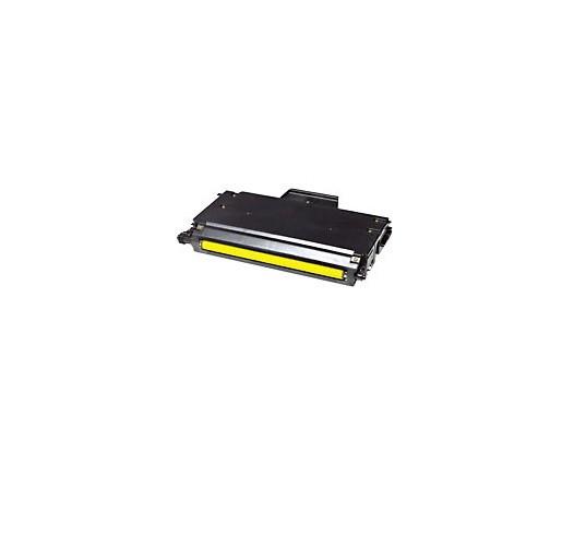 Original Tally Toner 083234 gelb für Genicom T 8006 T 8106 B-Ware