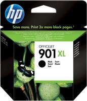 Original HP 901XL Tinte Patronen schwarz OFFICEJET 4500 J4524 J4535 J4540 MHD