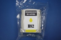 HP 82 YE Reman