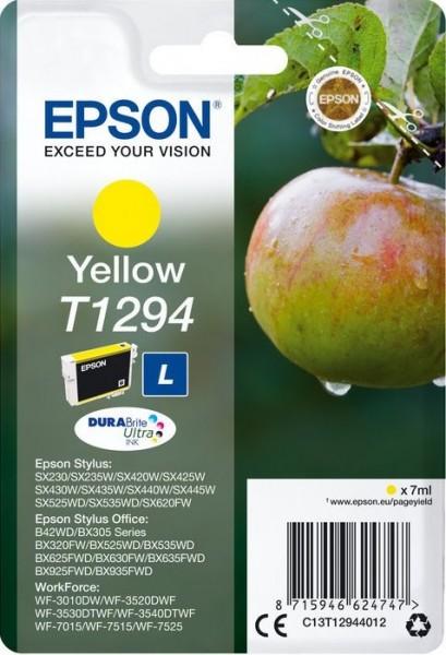 Epson T1294 YE (C13T12944010) OEM