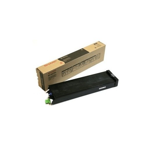 Original Sharp Toner MX-45GTBA schwarz für MX 3500 4500 Neutrale Schachtel