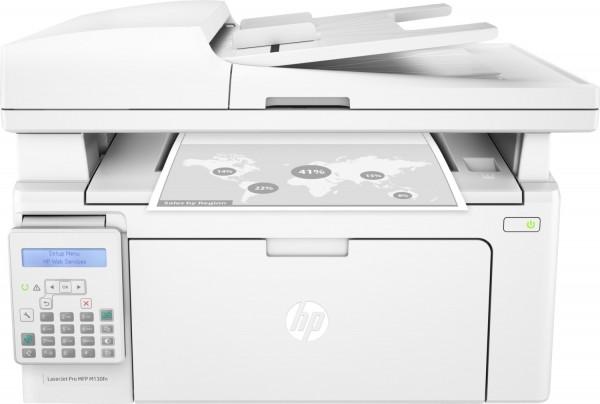 HP LaserJet Pro M130fn Multifunktionsdrucker B-Ware