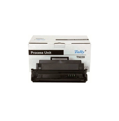 Original Tally Toner T9220 (043320) schwarz für Genicom T 9220 B-Ware