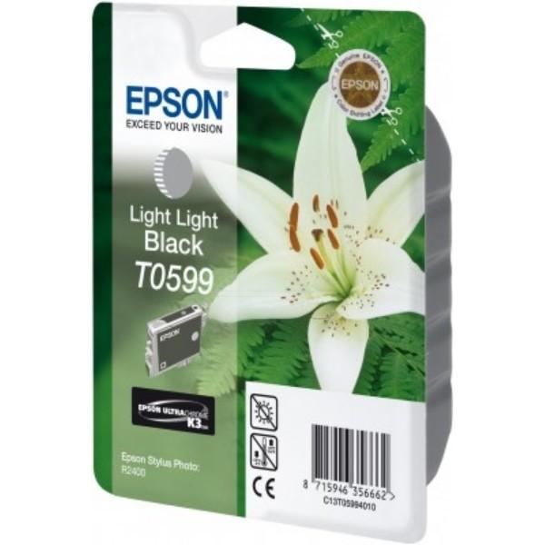 Epson T0599 BK hell (C13T05994010) OEM