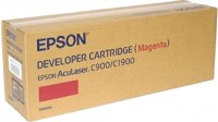 Original Epson Toner C13S050098 magenta für Aculaser C 1900 900