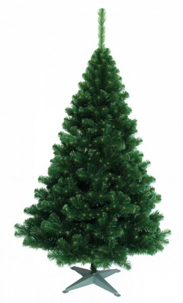 Weihnachtsbaum glänzende Sibirische Kiefer (Größe: 150 cm)