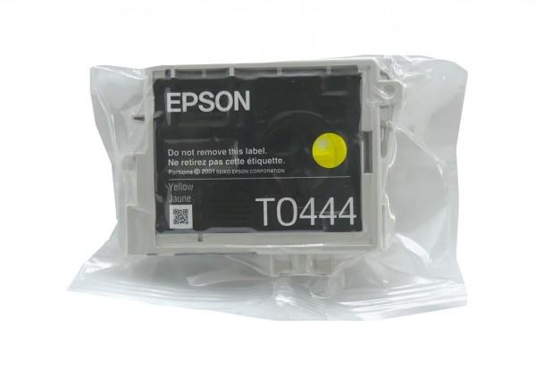 Epson T0444 (C13T04444010) YE OEM Blister